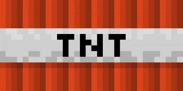 MinecraftTNT
